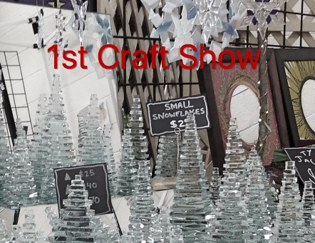 First Craft Show